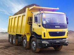 Tata Prima LX 2525.K Loading