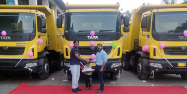 Tata Trucks Customer Testimonials
