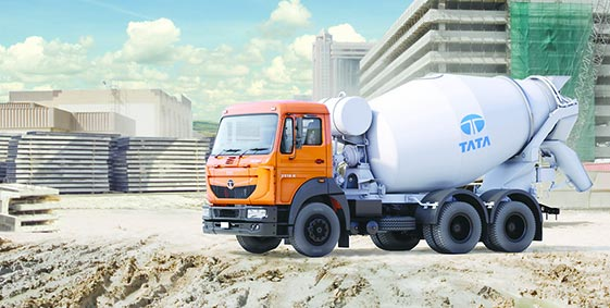 Tata Signa Trucks All Models