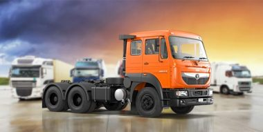 Tata Signa Commercial trucks