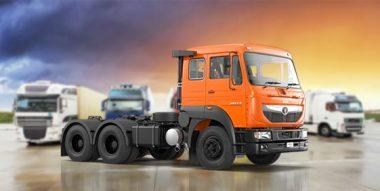 Tata Signa Commercial trucks
