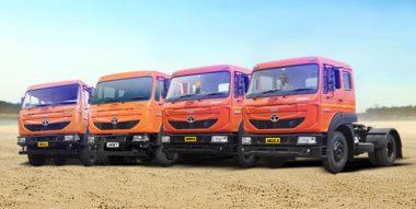 How to Maintain Heavy and Medium Trucks