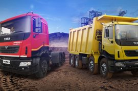 Why Tata Prima is the India's Most favorite choice of Tata Prima Heavy duty Trucks?