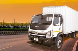 What are the Features and Specifications of Tata Ultra 2821.T?