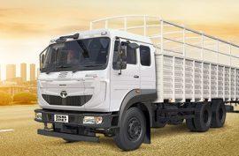 Why is Tata LPT 2818 Signa a High-Profit Rigid Truck?