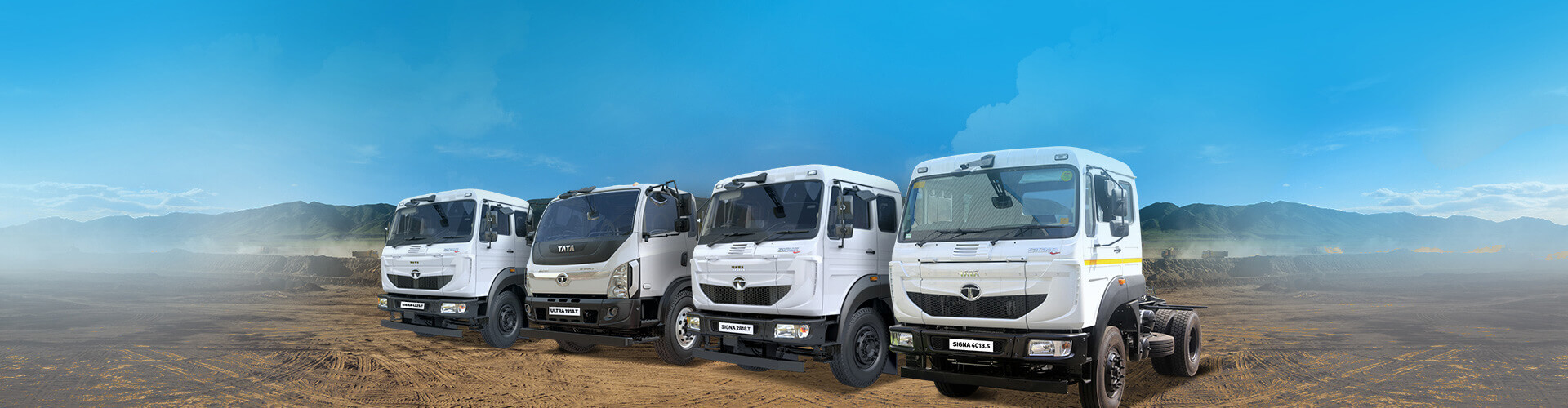 ABOUT TATA MOTORS