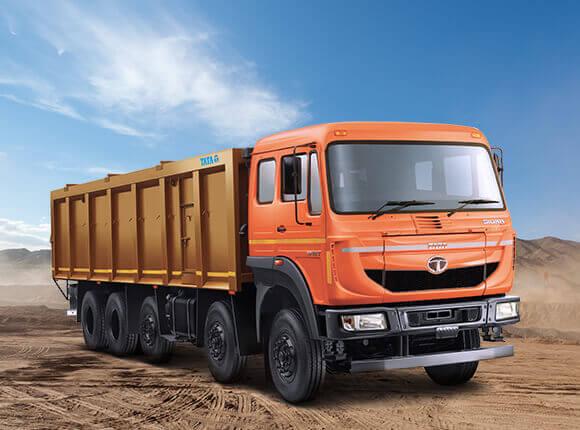 Tata Load Body Heavy Trucks gallery