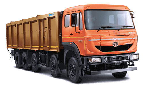 Tata load body overview