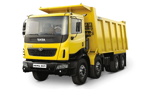 TIPPER - Prima 3525.K HD 9S