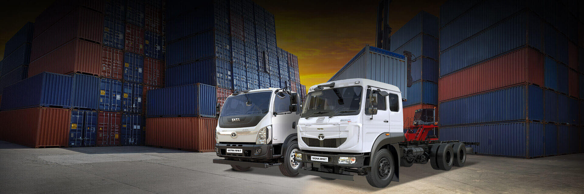 Tata Motors Medium and Heavy Commercial Vehicle Services