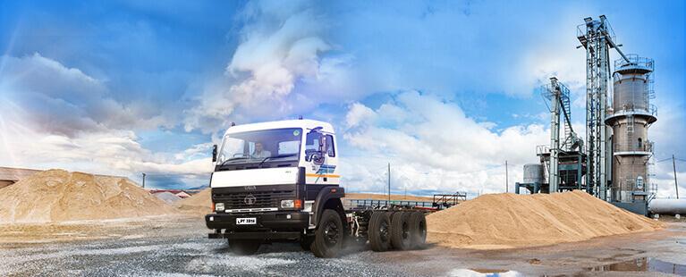 banner mobile tata lpt 3518