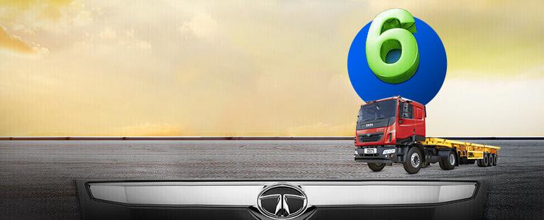 banner mobile TATA PRIMA 4625.S BS6