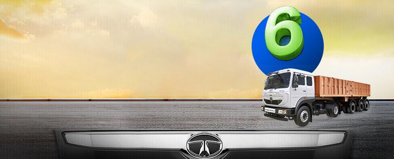 banner mobile TATA SIGNA 5525.S 4X2 BS6