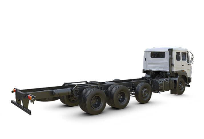 TATA SIGNA 3521.T 5L Heavy Trucks