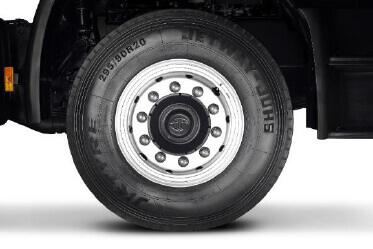 LOW ROLLING RESISTANCE TYRES 295_90R20