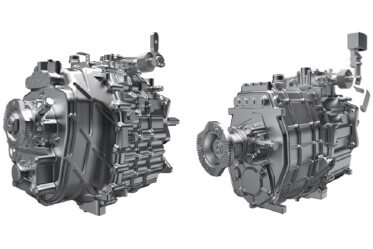 GEARBOX G750 and G950