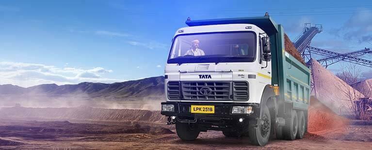 banner mobile tata lpk 2518