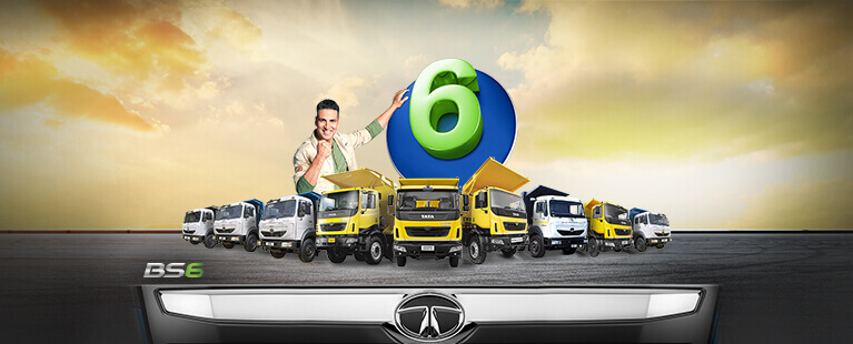 Tippers category mobile banner