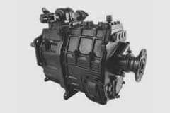 Tata LPK 1615 Heavy Duty Gear Box