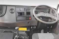 ergonomic dashboard design