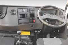 ergonomic dashboard design