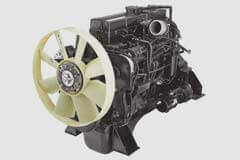 engine high power