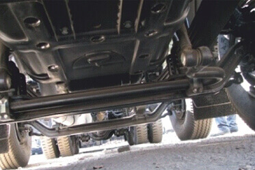 Anti roll Bar front