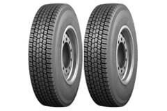 Tata Prima LX 2823.TK Radial Tyres
