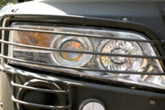 Tata Prima LX 2823.TK Tipper Truck Headlamps