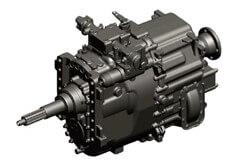 Tata Prima LX 2823.TK Heavy Duty Gearbox
