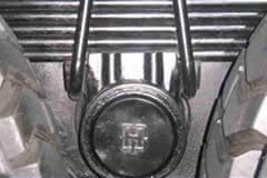 Tata Prima LX 3125K Trucks Heavy Duty Bogie