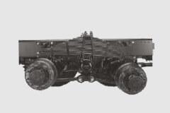 heavy duty 48t