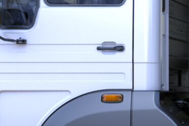 Single Locking System for entire vehicle
