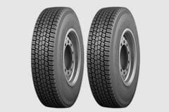 11R20- Radial Tyres