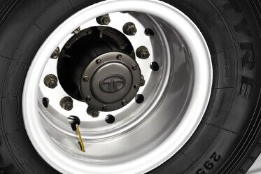 Truck Hub Unit (Unitized Wheel Bearing)