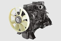 Engine: High Power, Higher Fuel Efficiency