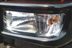 Tata Signa 3718 Clear Head Lamp