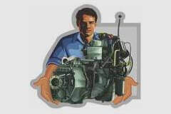 Tata SK 1613 Heavy Trucks Engine
