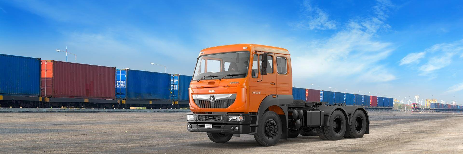 Tata Signa 4923.S Trucks Specifications - Engine, kes ... on
