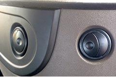 truck ventilation