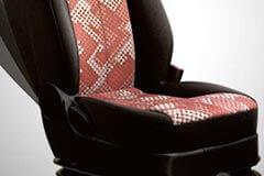 deep seat cushioning