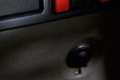 power socket provision