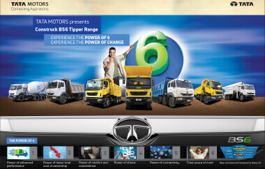 TATA Construct Range Brochure