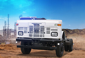 Tata LPT 1618 5L Turbotronn