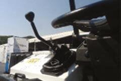 dash mounted