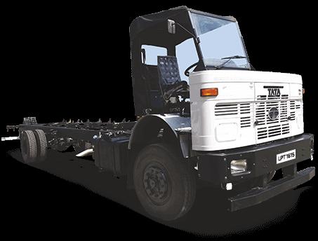 overview trucks lpt 1615