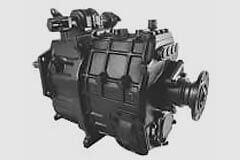 Tata LPT 3118 5.9 L Engine