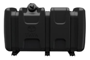 Metallic Fuel Tank